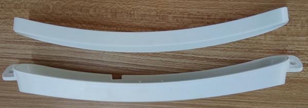 ABS曲面产品超声波焊接