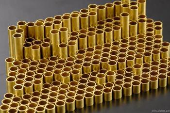 铜管的制造过程