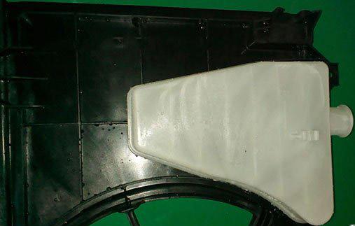 汽车散热器风机水箱焊接机