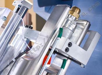 汽车雷达支架焊接机