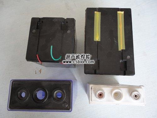 电池壳焊接机