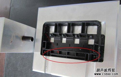 太阳能光伏接线盒焊接机